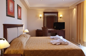 One-Bedroom Suite, Olympia Golden Beach Resort & Spa | Kastro Killini | Peloponnisos | Greece