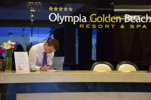 Gallery, Olympia Golden Beach Resort & Spa | Kastro Killini | Peloponnisos | Greece